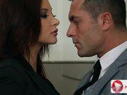 Anna Polina Secret Sex At Work HD 1080p