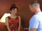 Asian Diva Girls - Asian Adventures Pt 2 - Japanese Exchange Student Affair