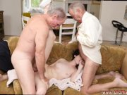 Old guys sucking dicks with cum shots xxx