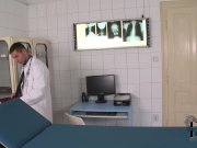 Liona Levi - Having Fun With Horny Doctor