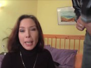 Hot Mature Claire Berns Anal Drilling