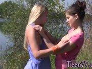 Lesbians rubbing each other Hot lesbos