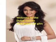 Dubai Call Girls