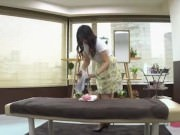 Asian Massage Reflexology