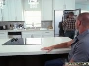 Is your daddy home scene 1 Sneaking Around
