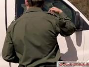 Police woman taped Juicy Latin smuggler