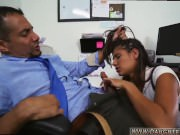 boss's daughter pain hot daddy brother