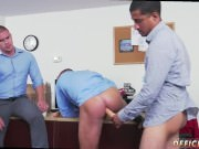 Straight guys bulging cocks sucked by gay