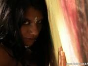 Bollywood  beautiful brunette