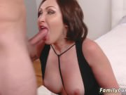Mom asleep chum's daughter milfcompeer and
