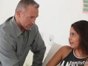 Punk teen anal hd Stepchum's daughter Sick