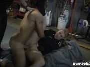 Amateur milf anal dirty talk Chop Shop