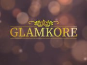 Glamkore - Curvy PAWG Angel Wicky gets sensual DP