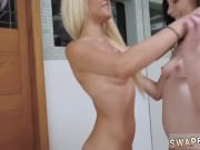Mother and patron's daughter ass fucked xxx