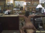 Big tits slut Customer's Wife Wants The D!