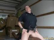 Women cop xxx Black suspect taken on a
